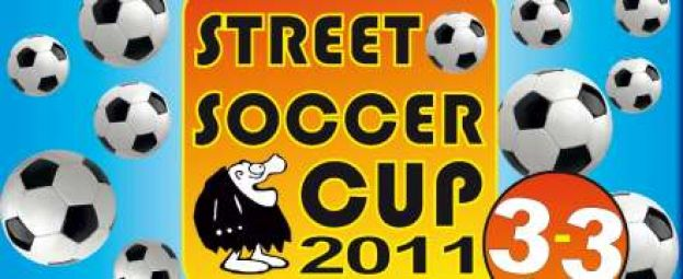 "La ""Frusley street Soccer Cup"" a Marino"