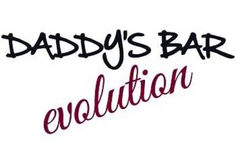 Daddy's Bar Evolution