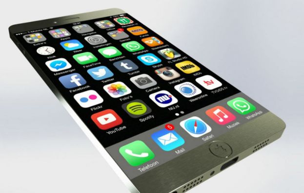 IPhone 7 a prova d'acqua