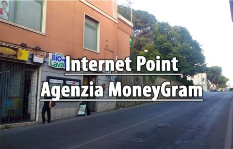 Internet Point Agenzia MoneyGram