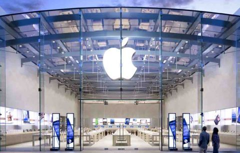 La Apple si stabilisce in Piazza Liberty